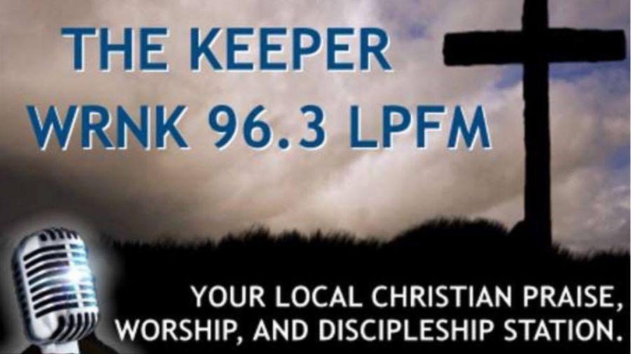 The Keeper 963 LPFM
